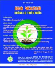 bio-water--500kg